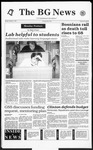 The BG News February 7, 1994