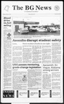 The BG News February 8, 1994