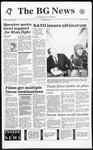 The BG News February 10, 1994