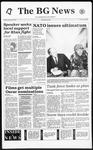 The BG News February 10, 1994