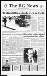 The BG News February 11, 1994