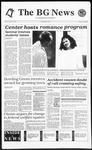 The BG News February 15, 1994