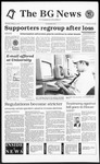 The BG News February 16, 1994