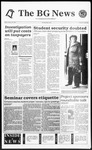 The BG News February 18, 1994