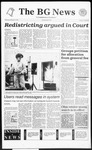 The BG News February 23, 1994