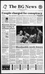 The BG News February 24, 1994
