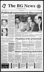 The BG News February 25, 1994