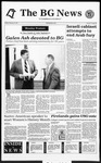 The BG News February 28, 1994