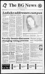 The BG News March 1, 1994