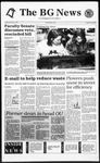 The BG News March 2, 1994