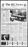 The BG News March 4, 1994