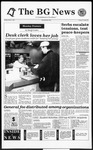 The BG News March 7, 1994