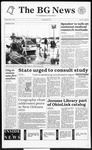 The BG News March 8, 1994