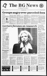 The BG News March 9, 1994