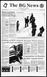 The BG News March 10, 1994