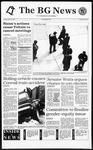 The BG News March 10, 1994