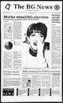 The BG News March 11, 1994