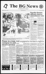 The BG News March 16, 1994
