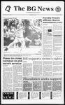 The BG News March 16, 1994