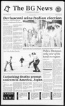 The BG News March 29, 1994