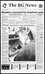 The BG News March 30, 1994