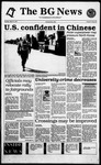 The BG News March 31, 1994
