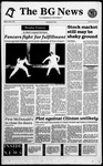The BG News April 4, 1994