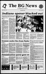 The BG News April 5, 1994