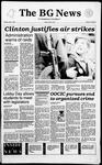 The BG News April 12, 1994