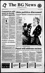 The BG News April 13, 1994