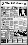 The BG News April 14, 1994
