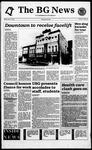 The BG News April 19, 1994