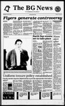The BG News April 20, 1994