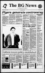 The BG News April 20, 1994