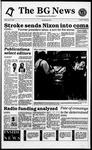 The BG News April 22, 1994