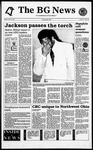 The BG News April 26, 1994