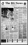 The BG News April 27, 1994