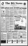 The BG News April 29, 1994