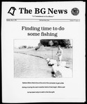 The BG News May 2, 1994