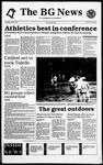 The BG News May 25, 1994