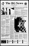 The BG News June 1, 1994