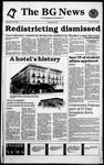The BG News June 8, 1994