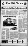 The BG News June 8, 1994