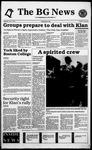 The BG News June 15, 1994