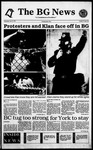 The BG News June 22, 1994