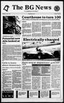 The BG News June 29, 1994