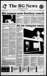 The BG News July 13, 1994