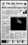 The BG News July 20, 1994