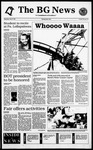 The BG News July 27, 1994