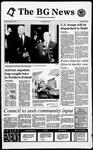 The BG News September 1, 1994